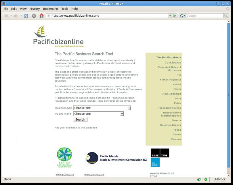 Pacificbizonline